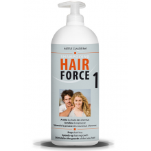 Hair Force One Šampoon 1000 ml. tuub