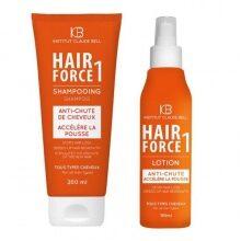 Hair Force One. Vahend juuste väljalangemise vältimiseks.
