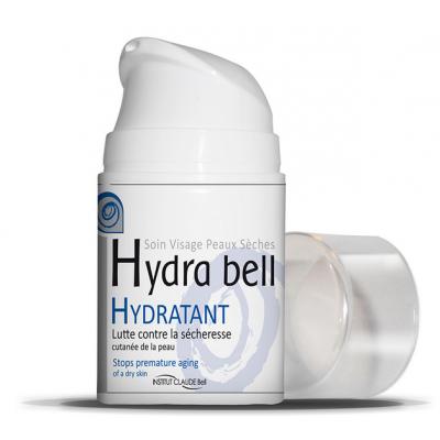 Hydra Bell - niisutav kreem kuivale nahale.