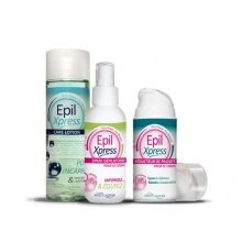 EPIL XPRESS BODY SET