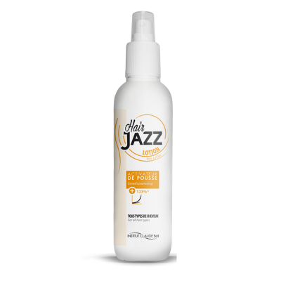 HAIR JAZZ lotion